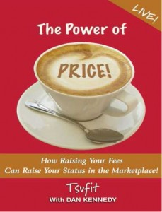 The Power of Price Cover