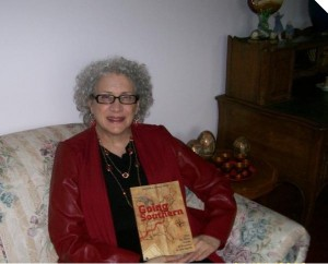 Deborah Levine with Going Southern